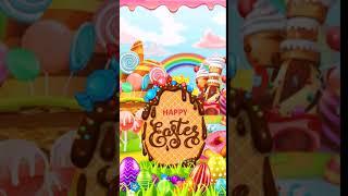 [Samsung Theme-Live Wallpaper] Egg in Sweet Land