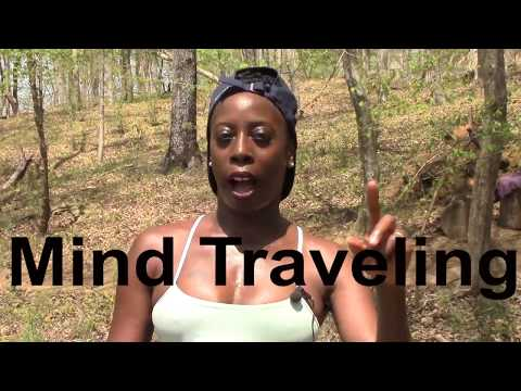 MinD Traveling: Manifesting Thoughts Into Things!