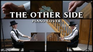 Download lagu The Other Side (Piano Cover) - The Greatest Showman