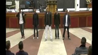 Grupo Atos - Coreografia Emanuel - Ton Carfi