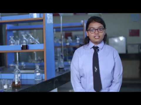 Zeal Student Testimony (Environmental Engineering Lab)