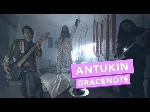 Gracenote - Antukin (Official Music Video)