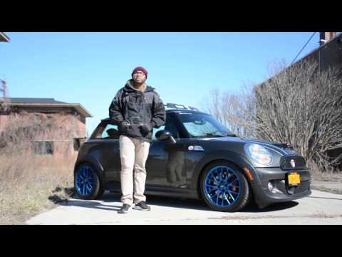 2011 Mini Cooper S R56 Full