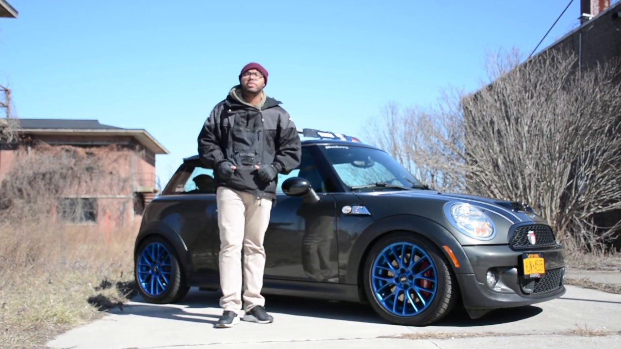 2011 Mini Cooper S R56 Full Review Youtube