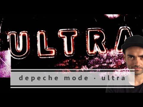 Depeche Mode -  Ultra. Punto de inflexión de la banda