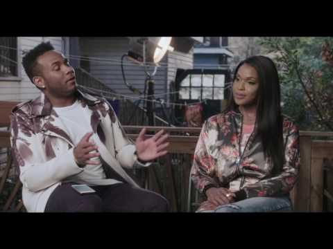 James Terrell interview with Amiyah Scott