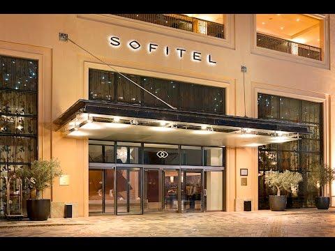 Sofitel Jumeirah Beach Hotel 5* (JBR, UAE)
