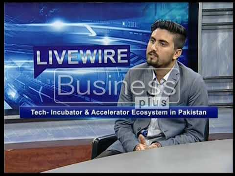 LIVE WIRE | IT Sector | Shiraz Anwar | 03, April 2018 |