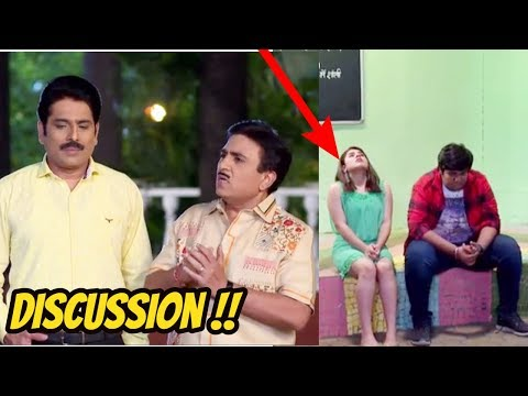 Taarak Mehta Ka Ooltah Chashmah Episode 2404 15 February 2018 Discussion
