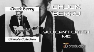 Chuck Berry - You Can