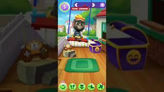 Talking Tom 2 #3 - Андроид Геймплей развлечения кота Тома