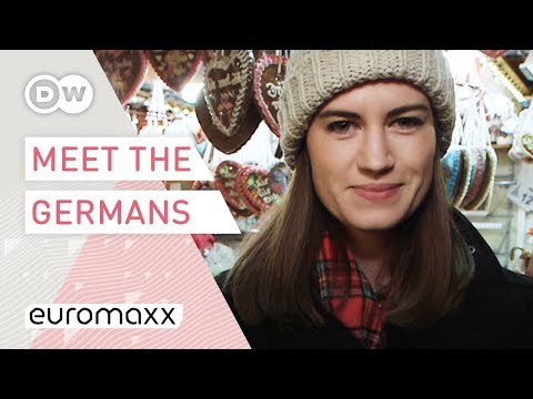 10 traditional ingredients for a very German Christmas | Meet the Germans
