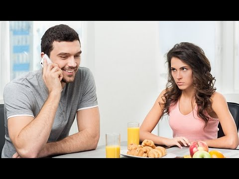 8 Top Reasons Why Men Cheat