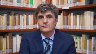 Le parole della politica 2.0, Giuseppe Travaglini: