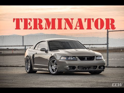 """HERE is HOW The 2003 Cobra """"TERMINATED"""" The competition"""