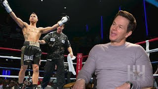 Is Mark Wahlberg Managing The Next Floyd Mayweather?