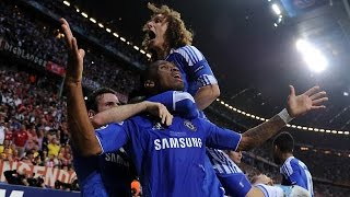 Chelsea 101 Amazing Goals HD