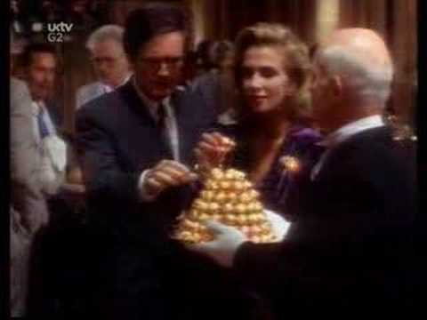 The 9 most memorable chocolate adverts - Telegraph