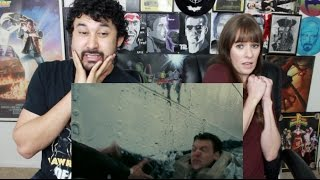 DUNKIRK - Official MAIN TRAILER REACTION & REVIEW!!!