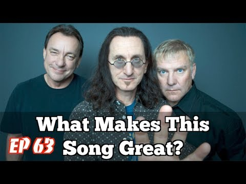 What Makes this Song Great? Ep63 RUSH 2