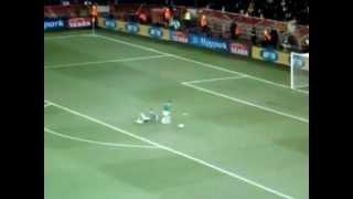France Mexique 0-2 coupe du monde de la fifa 2010 résumé