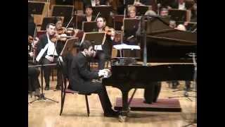 Mamikon Nakhapetov Concert at Tbilisi Music Cultural Centre of Jansug Kakhidze, part 2