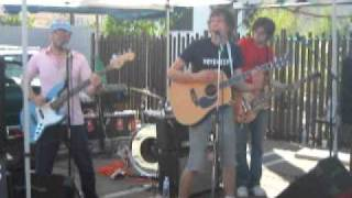 OK Go - Here It Goes Again - live @ Silverbake fundraiser 2004