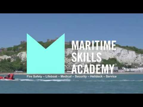 The Maritime Skills Academy - See what we have to offer!
