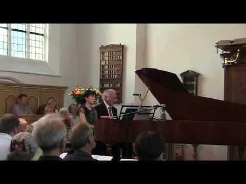 Schubert Polonaise D824-3