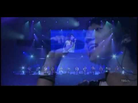 [HD] Super Junior - Shining Star Premium Live in Japan 2009