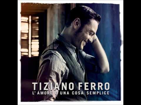 Tiziano Ferro - TVM