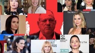 Сексуальний скандал у Голлівуді