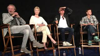 Full CUJO Panel From Stephen King Film Series At Egyptian Theatre