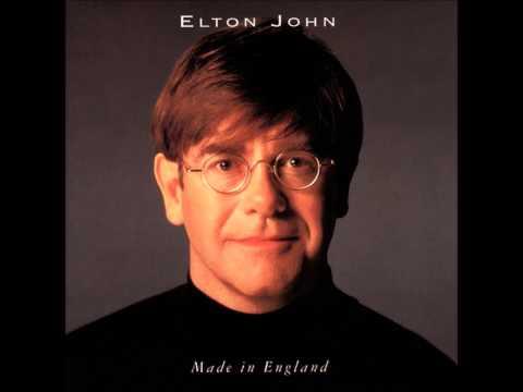 Elton John / Belfast (1995)  (HQ)