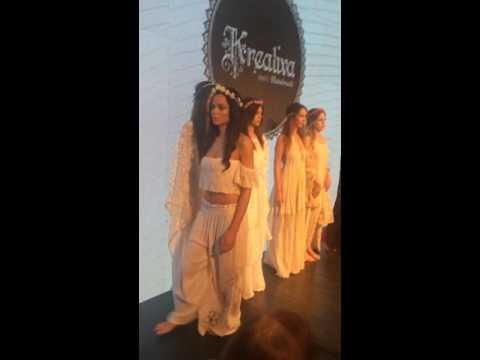 Kreativa - Serbia Fashion Week 2016