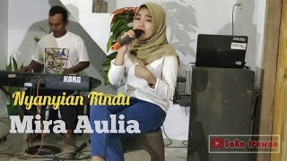 Download Lagu EVIE TAMALA NYANYIAN RINDU | MIRA AULIA mp3