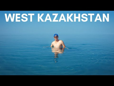 EXPLORING KAZAKHSTAN - This is WHY I'm Coming Back