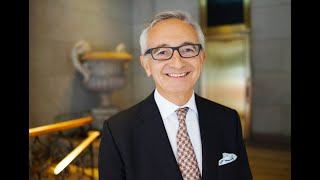 TOPHOTELNEWS Leaders - Hervé Houdré, General Manager, InterContinental New York Barclay