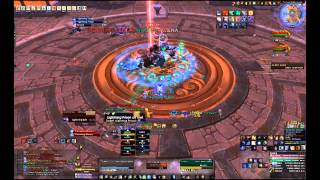 Methodical - Heroic Protectors of the Endless (10-Man, Priest PoV)