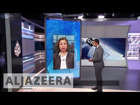 Has Syria's opposition lost to Assad? - UpFront