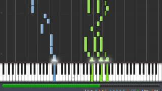 neyo So sick piano tutorial