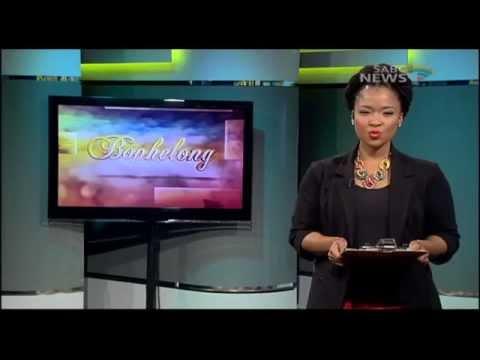Bophelong: 31 January 2015