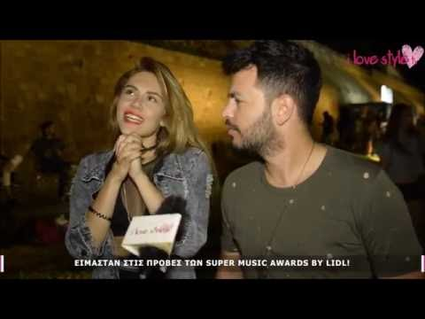 Otherview Super Music Awards Cyprus