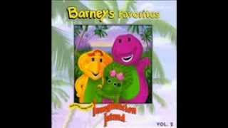 Barney Song: [Vol.2] John Jacob Jingleheimer Schmidt