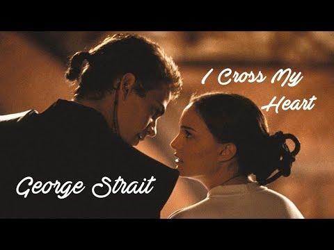 I Cross My Heart - George Strait (tradução) HD