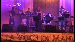 Federica Caroppa - Festa della Voce di Manduria 2014