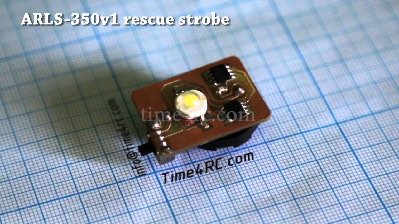Super Bright Autonomous Rescue Led Strobe Beacon Rc Model Plane. Super Bright Autonomous Rescue Led Strobe Beacon Rc Model Plane Quadcopter Fpv Arls350v1. Wiring. Drone Led Wiring Diagram At Scoala.co