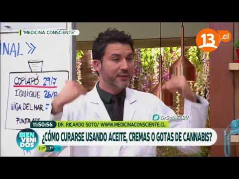 Algunos beneficios del cannabis (Parte 1) | Bienvenidos