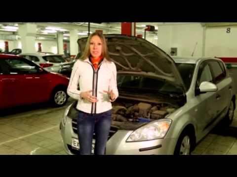 Подержанные машины - Выбираем б/у автомобиль: Kia_Ceed
