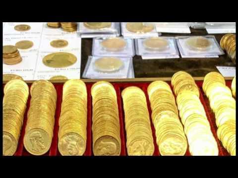 Pronumis @ World Money Fair 2017